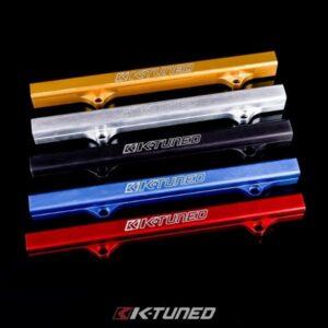 K-Tuned Fuel Rail