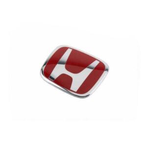 Honda OEM - Front Red Badge EP3R
